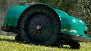 Косачка - робот Ambrogio L85 Evolition за до 1200 кв.м