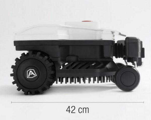 Косачка – робот Ambrogio Twenty Elite за до 1000 кв.м