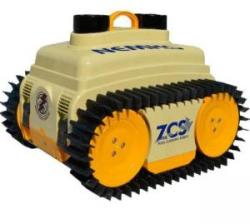 Робот за почистване на басейни NEMH2O CLASSIC за до 12 м