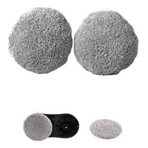 Микрофибърни кърпи за hobot 168