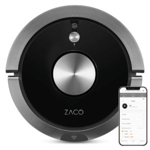 Zaco A9s робот