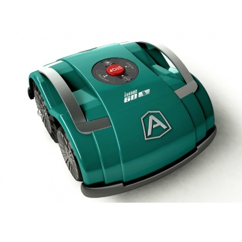 Косачка – робот Ambrogio L60B за до 200 кв.м