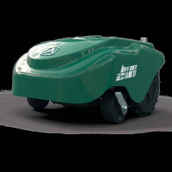 Косачка - робот Ambrogio Zuccheti L210 за до 2800 кв.м