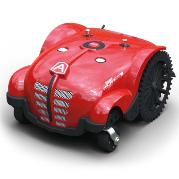 Косачка - робот Ambrogio L250 Deluxe за до 2600 кв.м