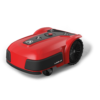Косачка-робот Ambrogio L350i за до 7000 кв.м