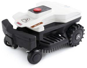 Косачка - робот Ambrogio Twenty Deluxe за до 700 кв.м