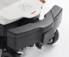 Косачка – робот Ambrogio Twenty Deluxe за до 700 кв.м