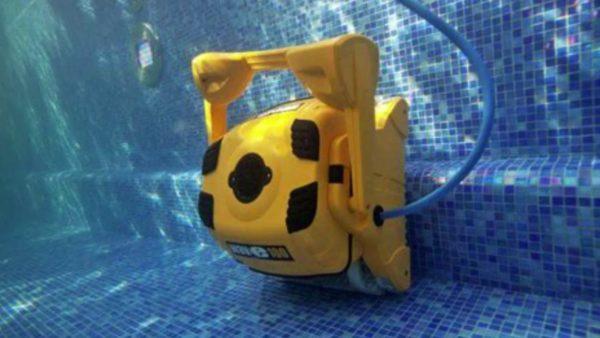 Робот за басейни DOLPHIN WAVE 100 за до 25м