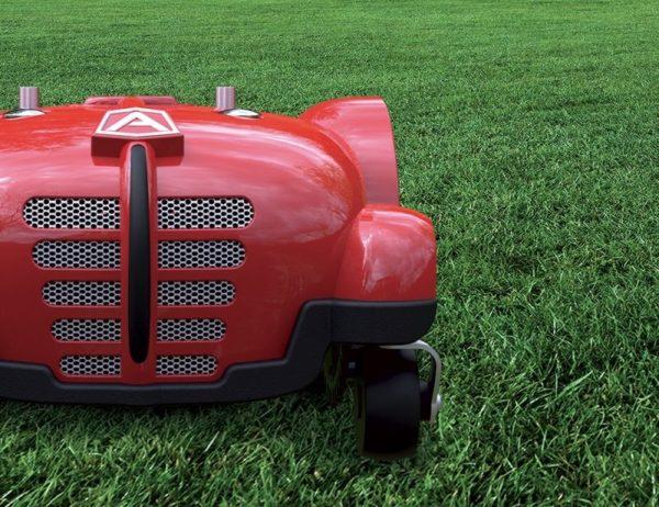Косачка – робот Ambrogio L250 Deluxe за до 2600 кв.м