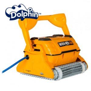 Робот за басейни DOLPHIN WAVE 50 за до 20м