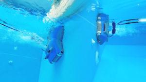 Робот за басейни DOLPHIN SUPREME M4 PRO/M400 за до 12 м