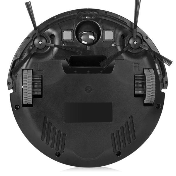 ZACO ILIFE V4 – Робот прахосмукачка, 800 Pa