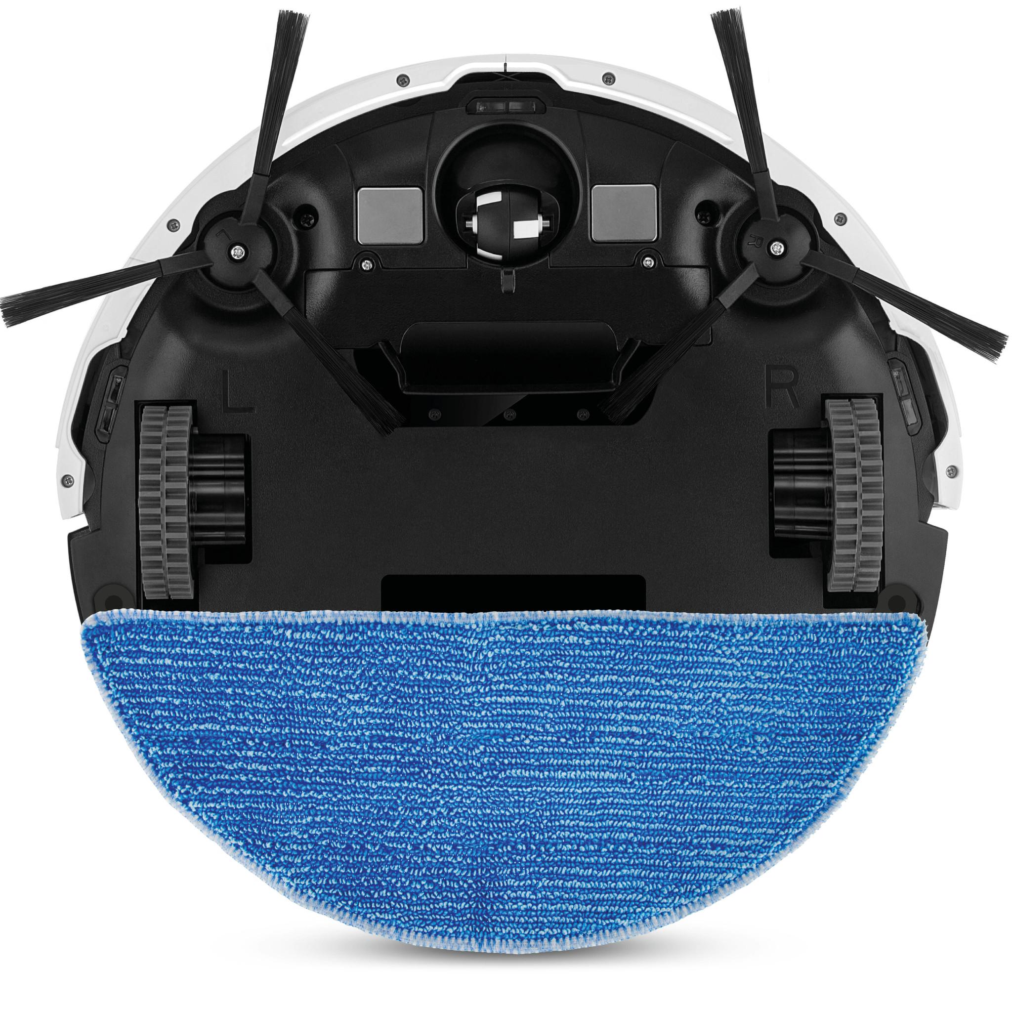 ZACO iLife V5s pro– Робот прахосмукачка с моп, 850 Pa